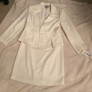 KC Spencer Skirts - Two piece skirt and blazer suit
